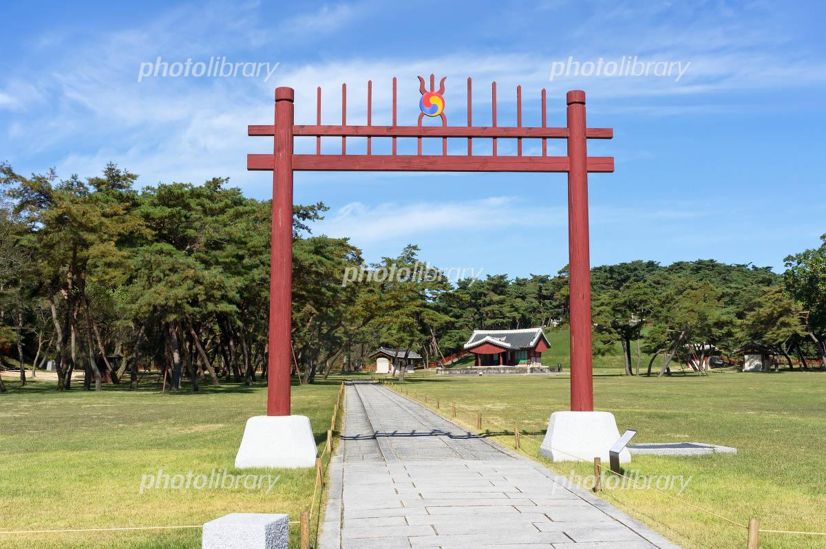 朝鮮王陵の画像 p1_6