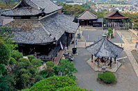 Mii-dera Stock photo [1026814] Mii-dera