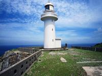 Great Sezaki Lighthouse Stock photo [1036673] GoTo
