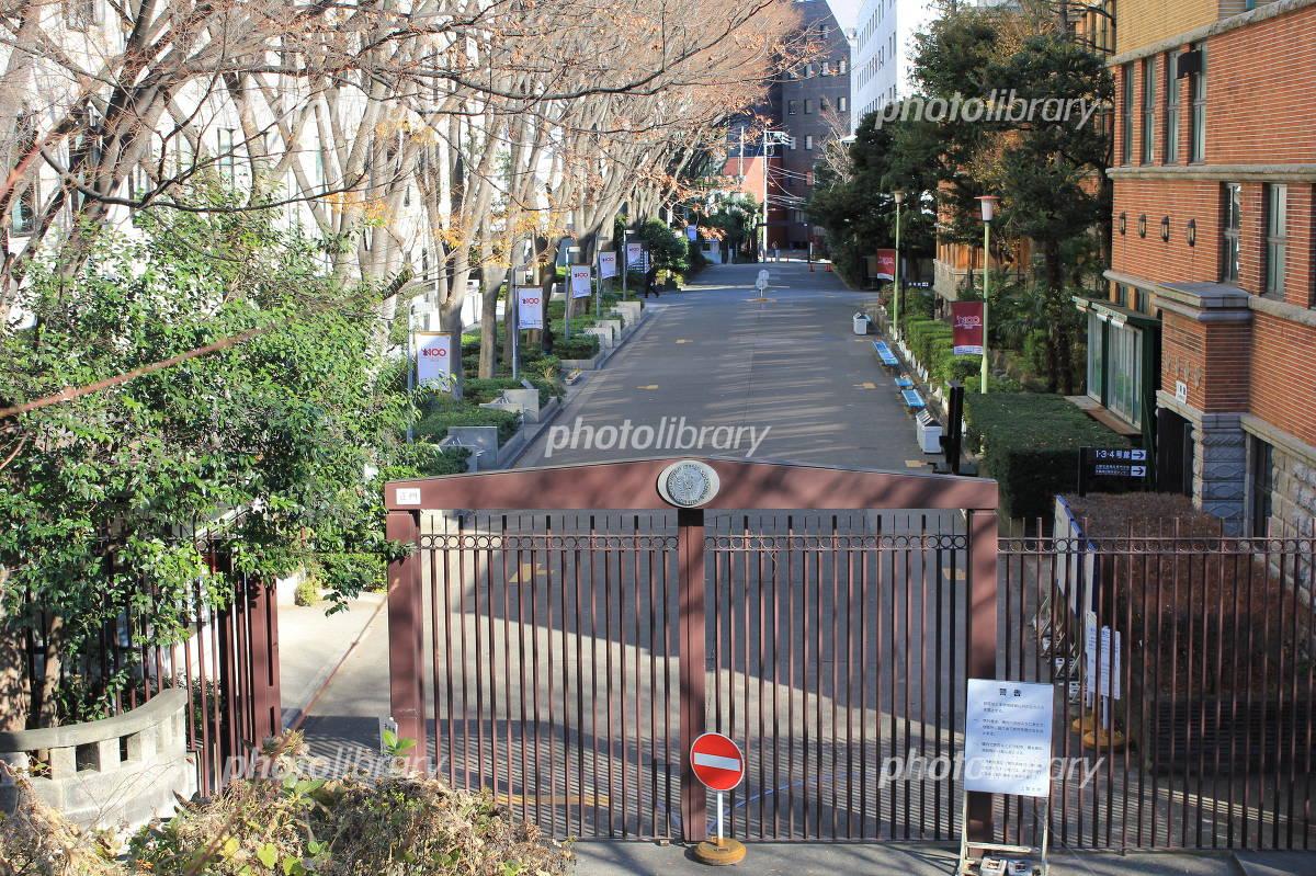 上智大学 写真素材 [ 1144679 ] - フォトライブラリー photolibrary