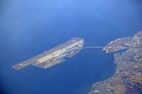 Central Japan International Airport Centrair Aerial Stock photo [1139816] Chubu