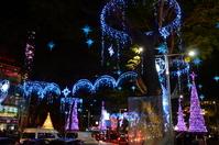 Singapore of illumination Stock photo [1141390] Singapore