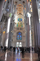 Barcelona Sagrada Familia Stock photo [1143727] World