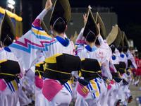 Awa dance Stock photo [1143843] Awa