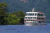 Pleasure boat Stock photo [1146594] Aomori
