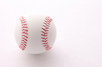 Baseball ball Stock photo [1247507] Baseball