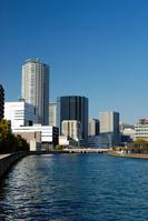Osaka Nakanoshima group of buildings Stock photo [1339494] Osaka