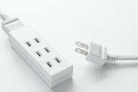 Outlet plug Stock photo [1339635] Power