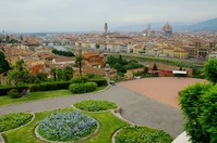 World Heritage in Florence, Italy Stock photo [1422114] Florence