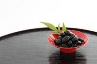 Black bean Stock photo [1422575] Black
