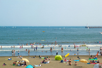 Shonan beaches Stock photo [1426135] In