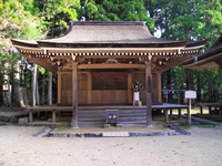 Kujaku-do of Koyasan podium cathedral Stock photo [1427975] Wakayama