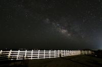 Milky way Stock photo [1430597] Milky