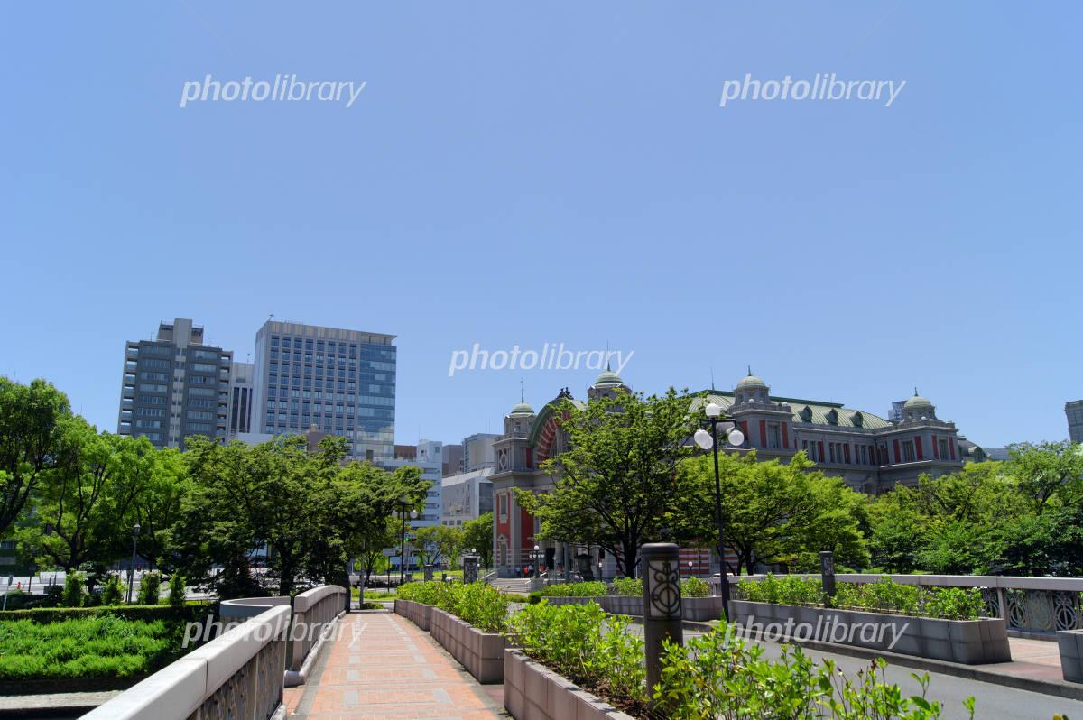 Osaka Nakanoshima Photo