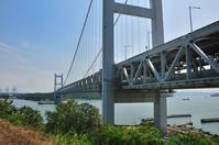 Seto-Ohashi bridge Stock photo [1520155] Seto-Ohashi