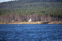 Lapland Stock photo [1521021] Rovaniemi