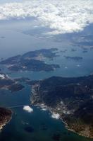 Shimanami Aerial Stock photo [1524759] Ehime