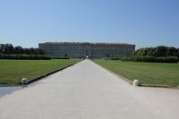 Italy World Heritage Palace of Caserta Stock photo [1524936] Italy