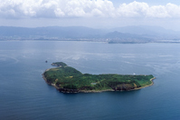 Fukuoka Aijima Aerial Stock photo [1526120] Fukuoka