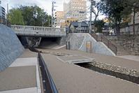 Ichijo Modohashi Horikawa promenade Stock photo [1529733] Ichijo