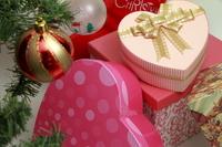Giveaway Stock photo [1530186] Christmas