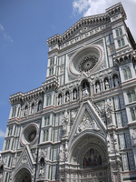 Florence Cathedral Stock photo [1530739] Florence