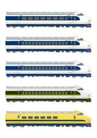 Bullet train [1624223] 0