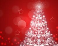Christmas tree [1625430] Christmas