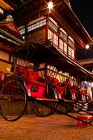 The rickshaw Stock photo [1629608] The