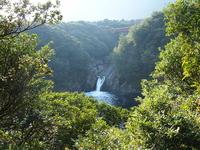 Waterfall of Yakushima Toroki Stock photo [1629777] Yakushima