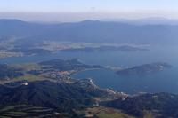 Fukuoka Itoshima Funakoshiwan Aerial Stock photo [1631797] Fukuoka