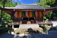 Nara Butsury笛-ji Stock photo [1635527] Butsuryuji