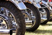 Classic bike Stock photo [1636231] Bike