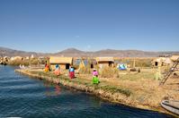 Lago Titicaca Stock photo [1637615] Peru