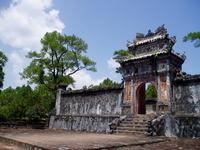 Hue-Kaidein Dinh Stock photo [1637707] Hue