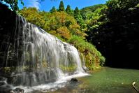 Miyajima Gorges Ninotaki Stock photo [1637947] Miyajima