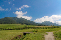 Plateau Stock photo [1725718] Hiruzen