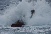 Rough seas Stock photo [1730637] Wave