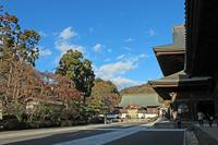 Kamakura Kenchoji Stock photo [1734798] Kamakura