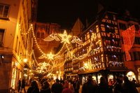 Strasbourg Christmas Stock photo [1807091] France