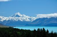 Mt.Cook Stock photo [1809684] Mount