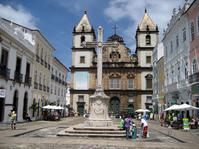 Salvador Square Stock photo [1911670] Salvador
