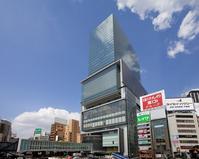Shibuya Hikarie Stock photo [1913493] hikarie