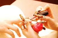Nail art Stock photo [1916058] Nail