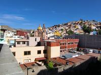Streets of Guanajuato Stock photo [1919764] Guanajuato