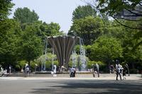 Akatsuka park Stock photo [1920859] Itabashi-ku,