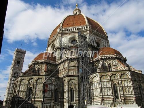 サンタ・マリア・デル・フィオーレ大聖堂の画像 p1_18