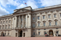 Buckingham Palace Stock photo [2021579] Buckingham