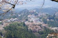 Mt. Yoshino Stock photo [2023822] Nara