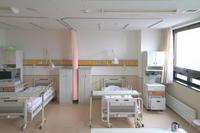 Hospital room Stock photo [2029660] Hospital